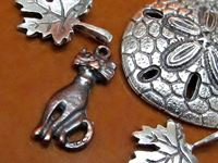 Picture for category Metal Charms and Pendants