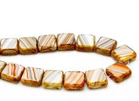 Picture for category Czech Table-cut Beads -  Flat Rectangular and Square Beads