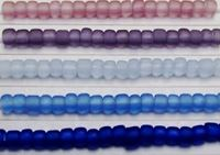 Picture for category Japanese Seed Beads, Size 8/0