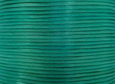 Picture of Rattail, rayon satin cord, 2 mm, turquoise green
