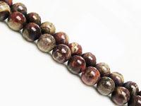 Image pour la catégorie Perles de pierre de lave, d'obsidienne et de rhyolite